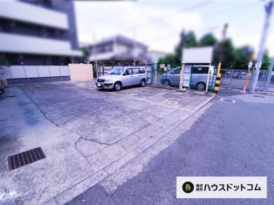【外観】桜木町2丁目 売地
