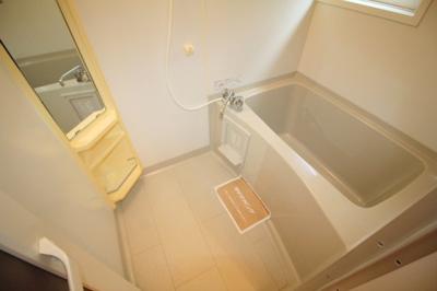【浴室】ザウバーヴィント