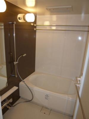 【浴室】イーグルヘッド橦木