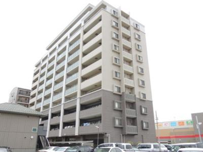 津田沼駅南口徒歩5分の【ライオンズステーションプラザ津田沼】!
