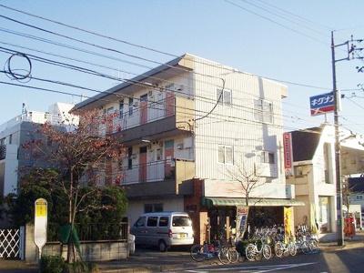 【外観】コーポ希望ヶ丘高橋ビル