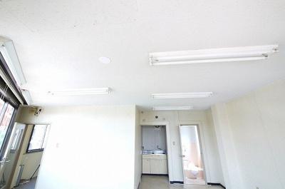 【内装】竹村ビル