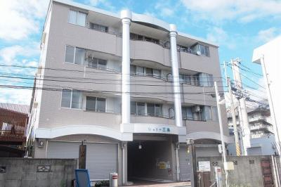 【外観】シャトー三島
