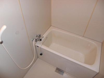 【浴室】矢追マンション