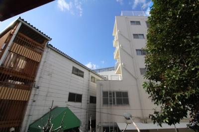 【展望】f-cube 1st Toyonaka sta.side