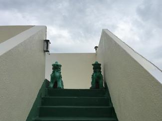 名護市大東の店舗住宅兼アパート
