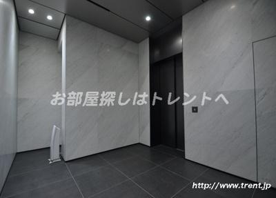 【その他共用部分】四谷レジデンス【YOTSUYARESIDENCE】