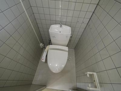 【トイレ】大谷第五ビル