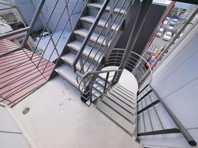 【その他共用部分】大谷第五ビル