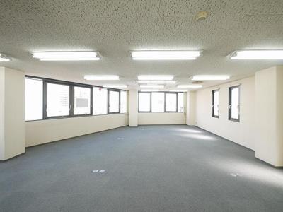 【内装】大谷第五ビル