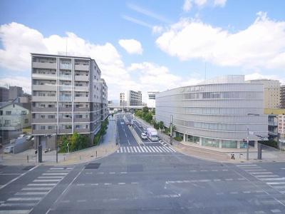 【展望】大谷第五ビル