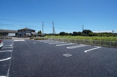 【駐車場】Hitos Sakura