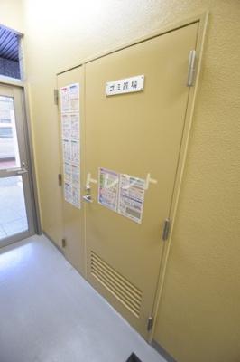 【エントランス】ステージファースト神楽坂