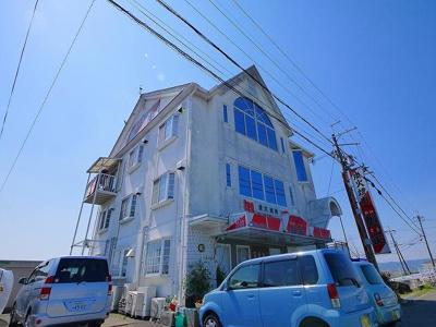 【外観】八条町店舗(858-1)