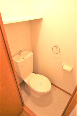 【トイレ】セザル