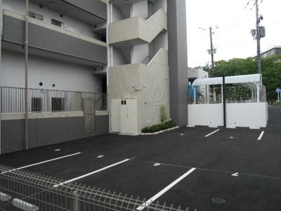 【駐車場】RESIDENCE MIWA