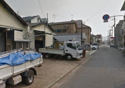 【外観】若林町倉庫