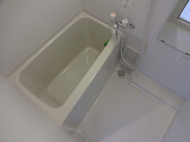 サイドテール高井田 風呂