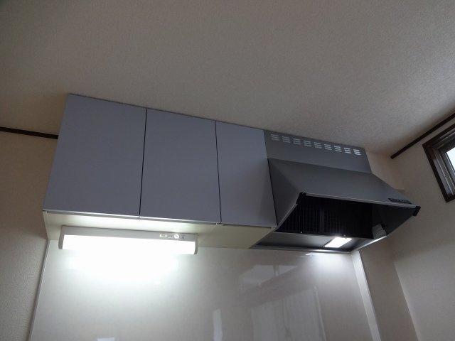 サイドテール高井田 キッチン