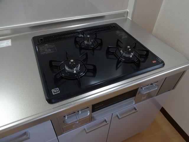 サイドテール高井田 キッチン システムキッチン