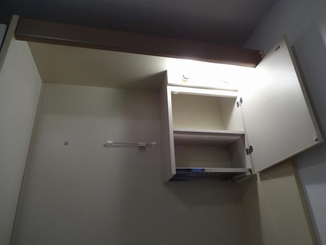 ベルファム関屋 キッチン