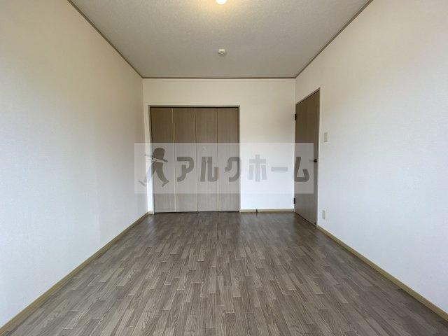 スペースMHM C棟 和室