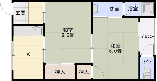 居村コーポ
