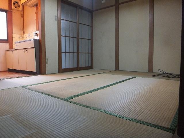 【和室】居村コーポ