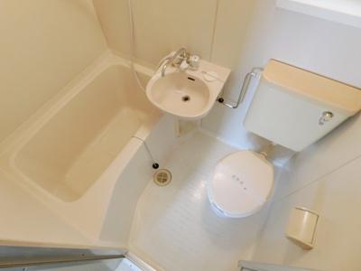 【トイレ】水曜の朝