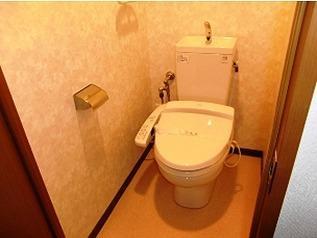 【トイレ】アスヴェル天満橋