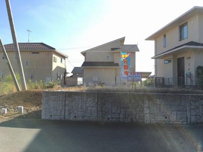 【外観】富士見ヶ丘1丁目21番