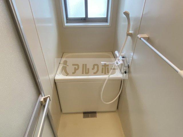 メゾン辻 浴室