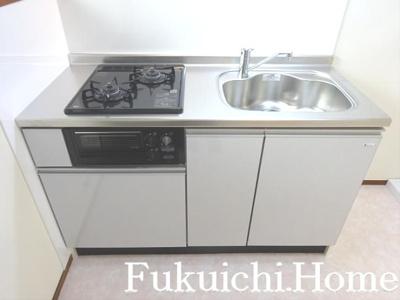 【キッチン】メゾン明日香