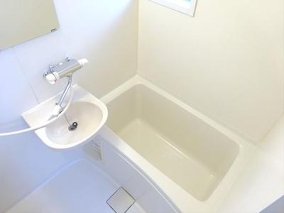【浴室】メゾン明日香