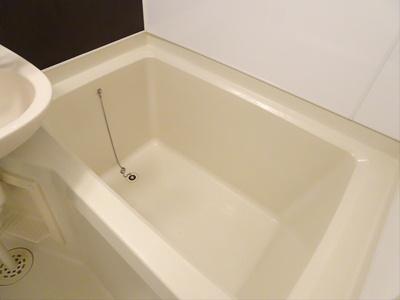 【浴室】コーポエルム