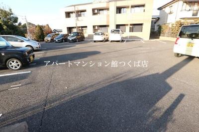 【駐車場】PEGASUS(ペガサス)