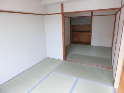 【和室】グレイスハイツ蓮池