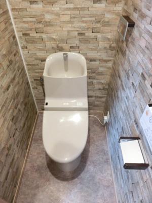 【トイレ】グレイスハイツ蓮池