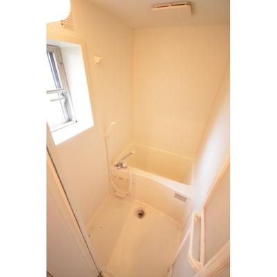 【浴室】Aレガート大橋南