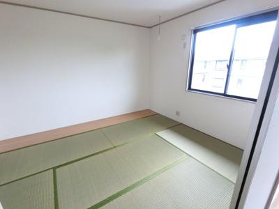 【寝室】セゾンリーブ B