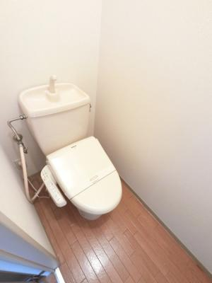 【トイレ】セゾンリーブ B