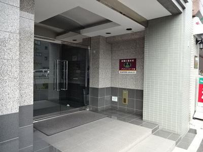 グリフィン横浜ウェスタ
