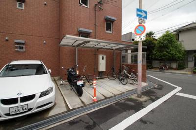 【その他共用部分】南桜塚2丁目こよしマンション