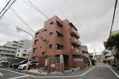 【外観】南桜塚2丁目こよしマンション
