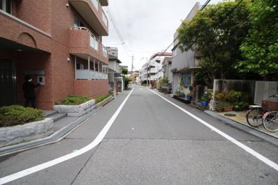 【周辺】南桜塚2丁目こよしマンション