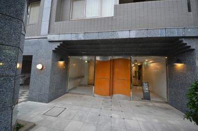 【エントランス】菱和パレス下北沢駅前