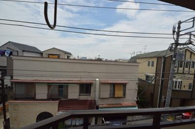 【展望】目黒本町ヒミコマンション