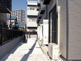 【玄関】サニープレイス
