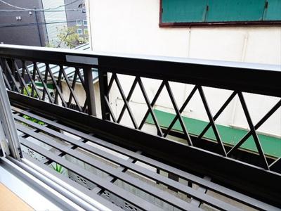 【バルコニー】笹塚Y&Yマンション