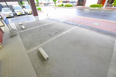 【駐車場】西木辻町坂本店舗